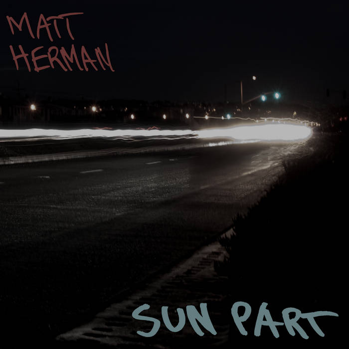 Sun Part cover art