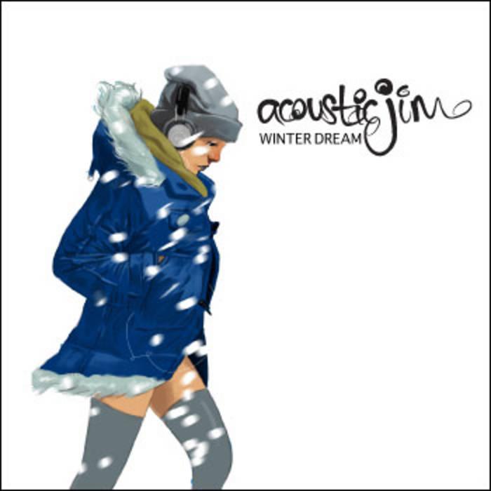 Winter Dream cover art