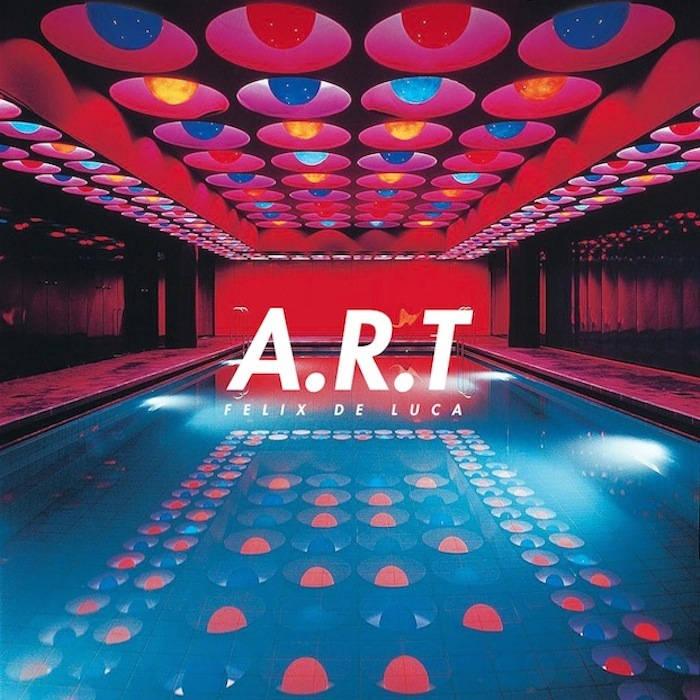 A.R.T cover art