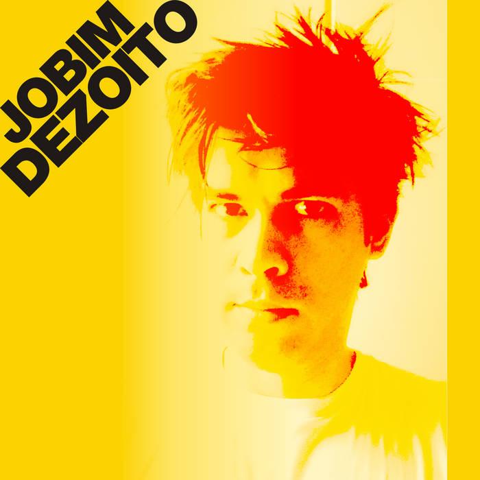 Dezoito (2016) cover art