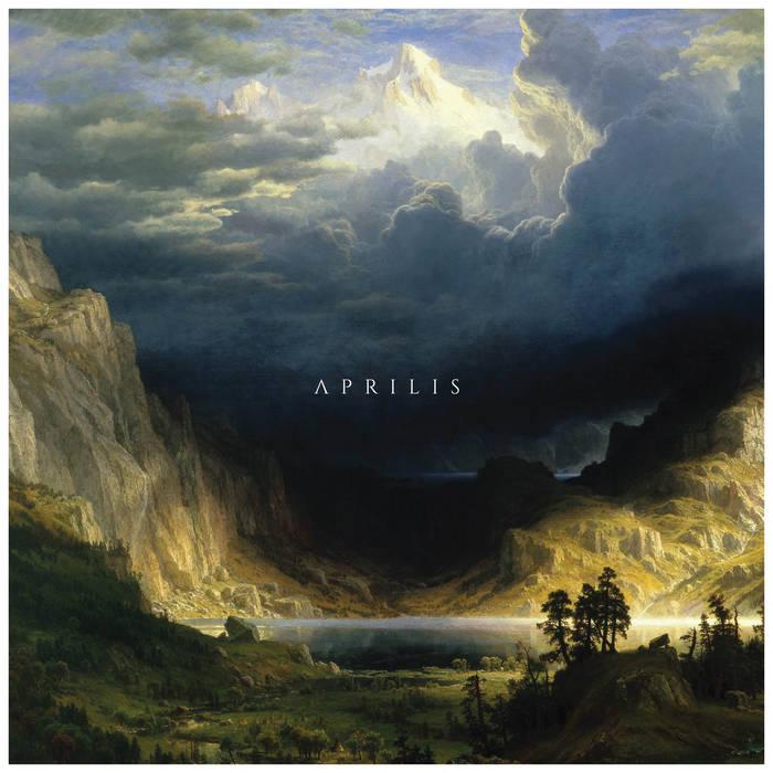 Aprilis cover art