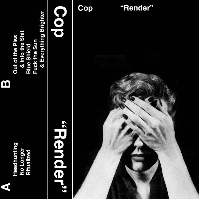 RENDER cover art