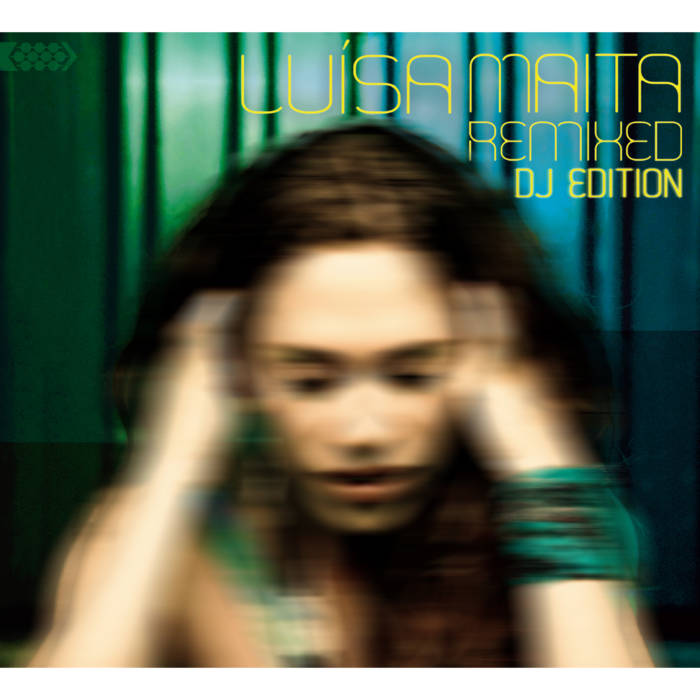 Maita Remixed (DJ Edition) cover art