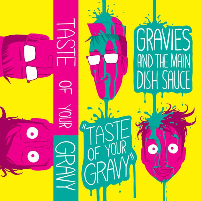 Taste of Your Gravy cover art