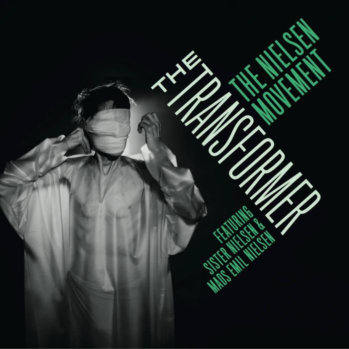 The Transformer cover art