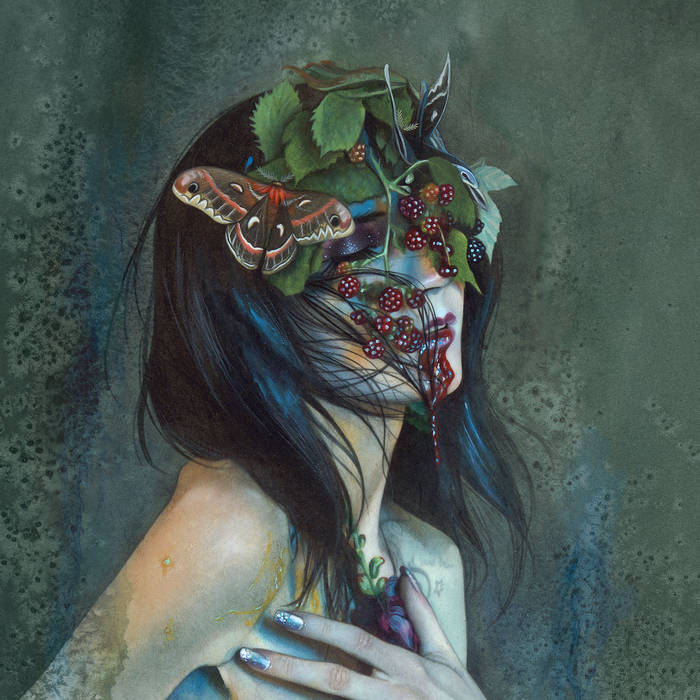 Exquisite Corpse cover art