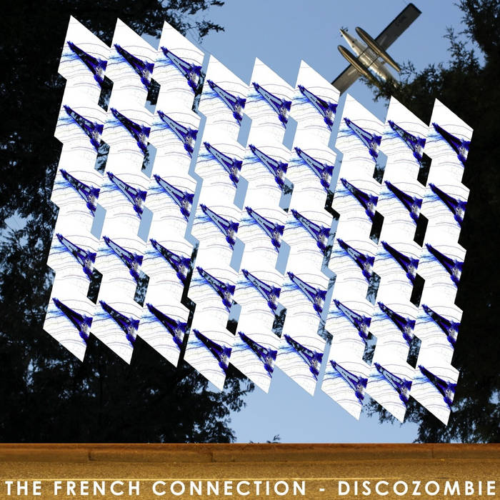 The French Connection cover art