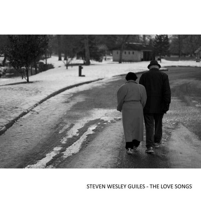 The Love Songs cover art