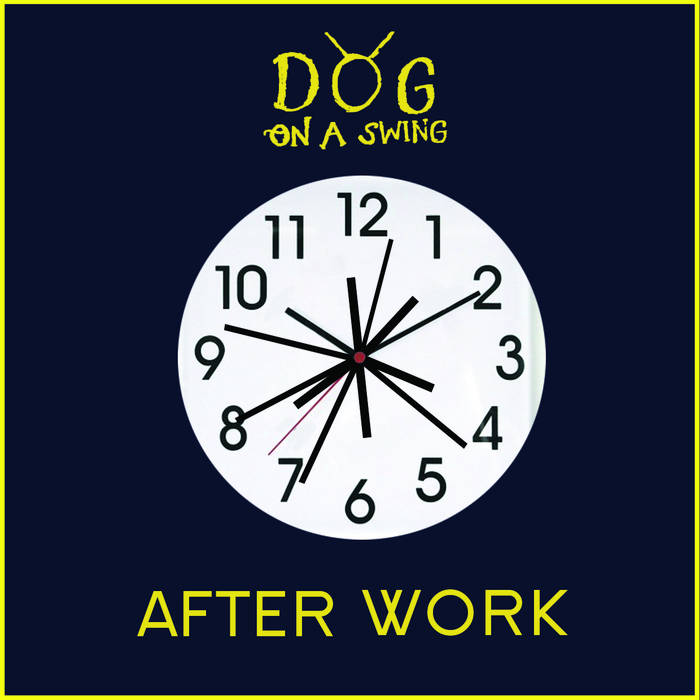 After Work cover art