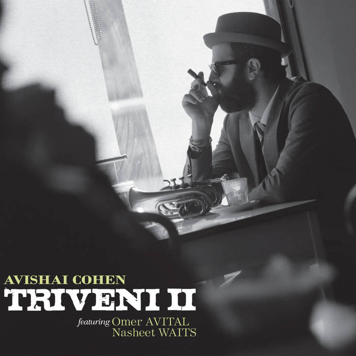 Triveni II cover art
