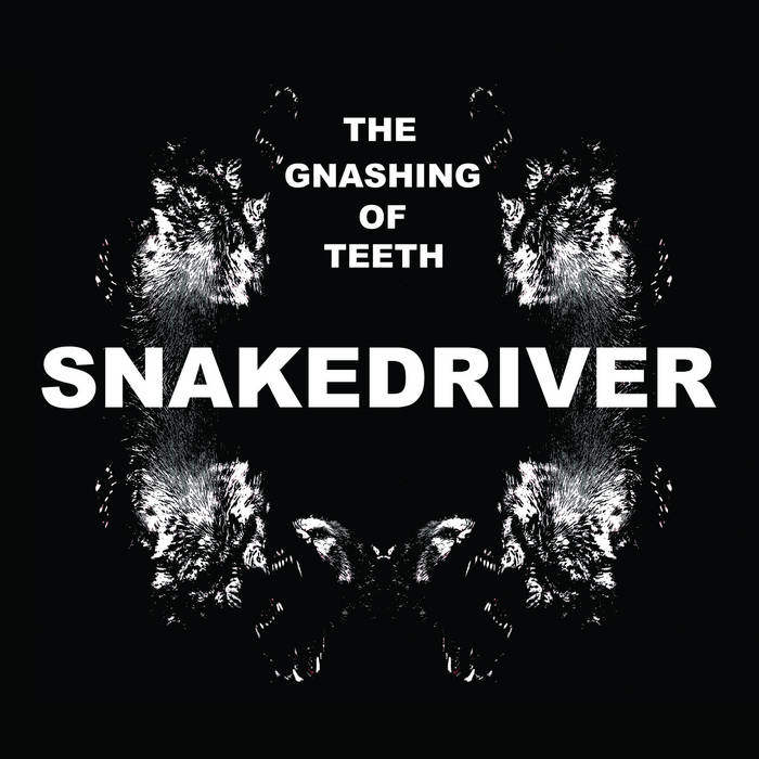 The Gnashing of Teeth cover art