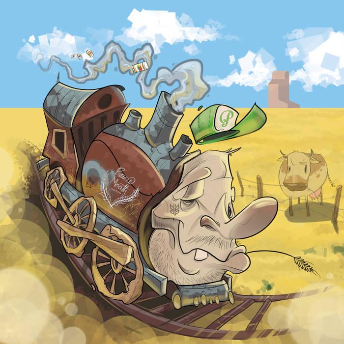 Prairie Mouth cover art