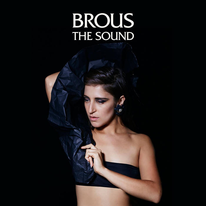The Sound cover art