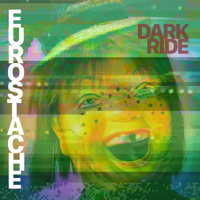 Dark Ride cover art