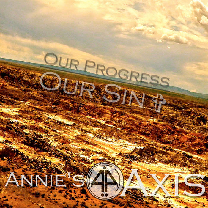 Our Progress/Our Sin cover art