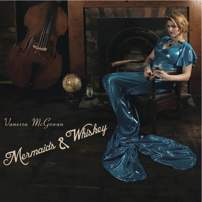 Mermaids & Whiskey cover art