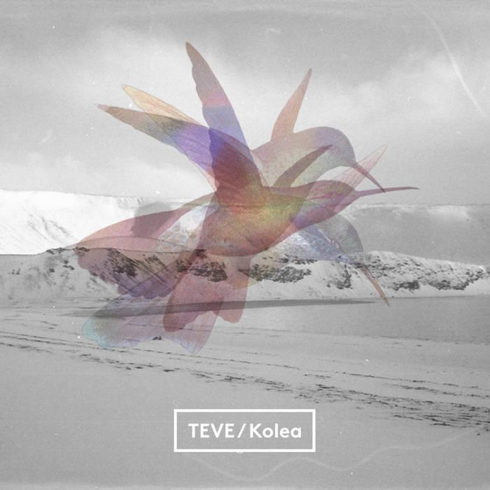 Kolea EP cover art