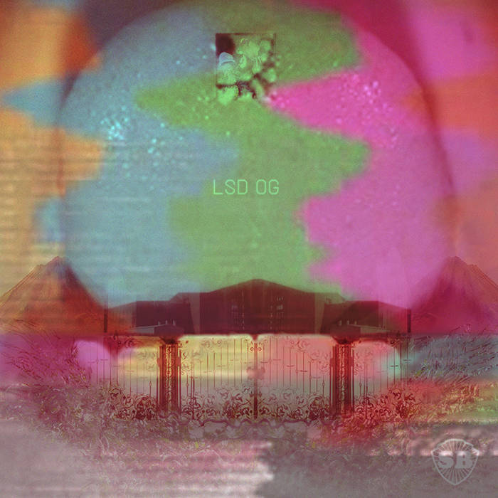 L.S.D. O.G. (Loosies in the Sky with the Diamonds Of God) cover art