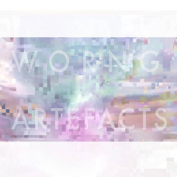 ARTEFACTS cover art