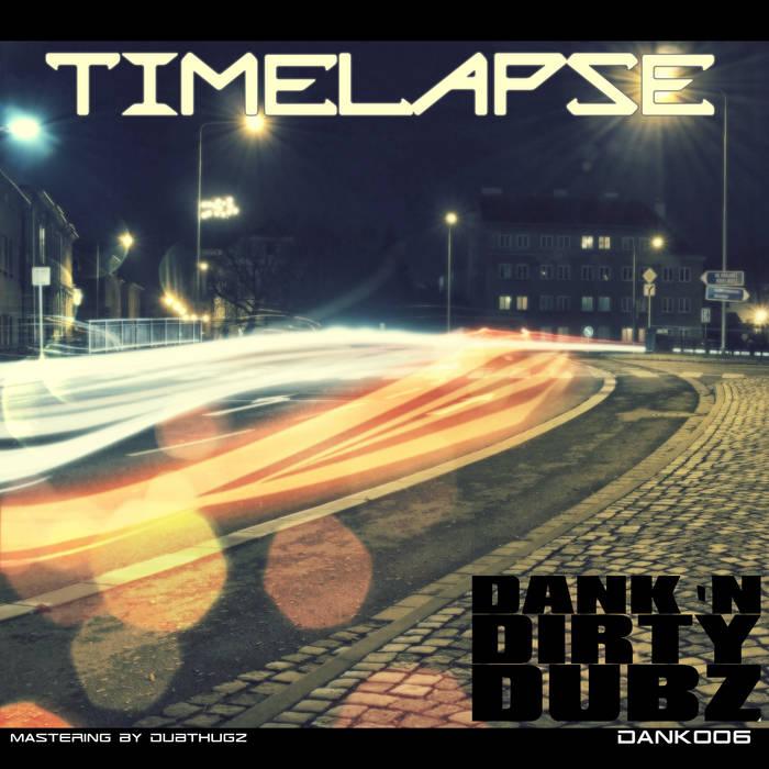 Timelapse [DANK006] cover art