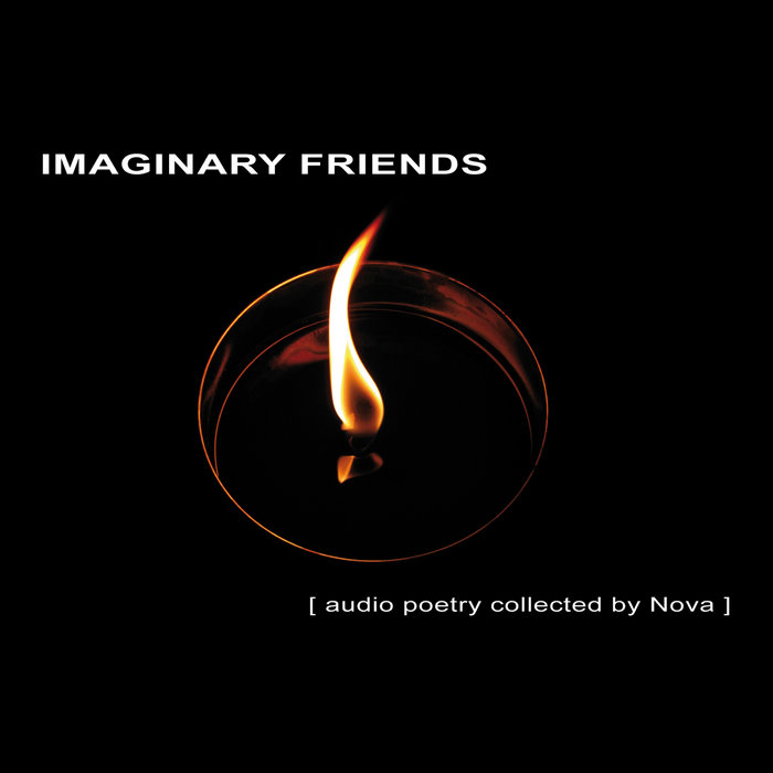 Imaginary Friends cover art
