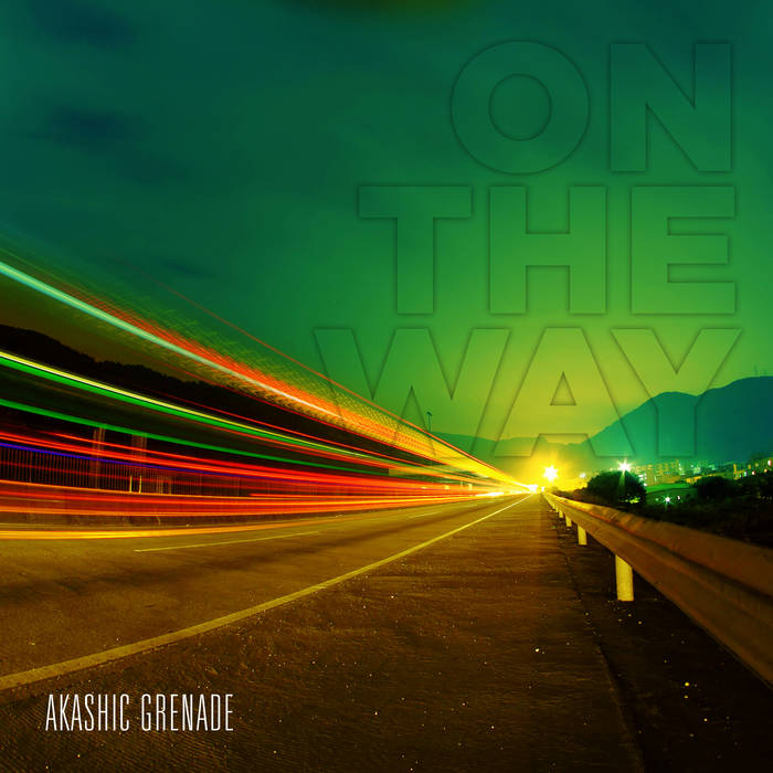 On the Way cover art