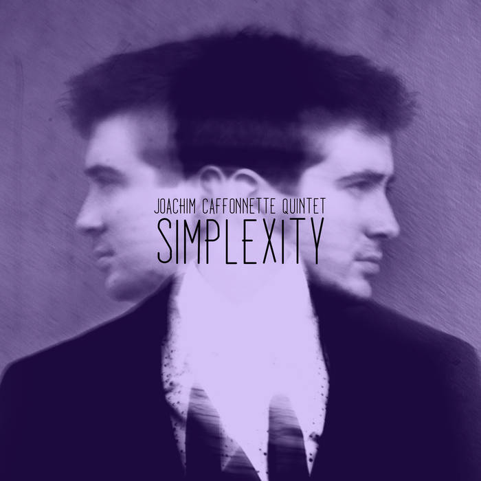 Simplexity cover art