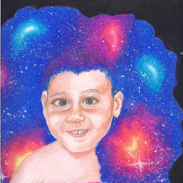 Life In Zero Gravity (Part II) cover art