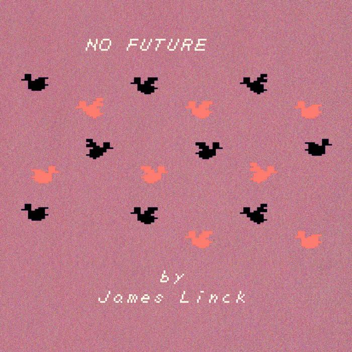 No Future cover art