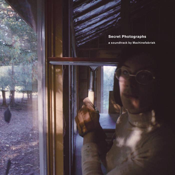 Secret Photographs cover art