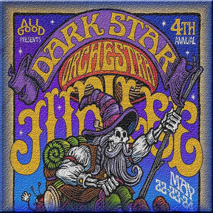 Live @ Dark Star Jubilee 5.24.15 cover art