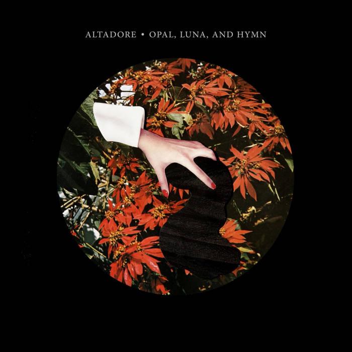 Opal, Luna, and Hymn cover art