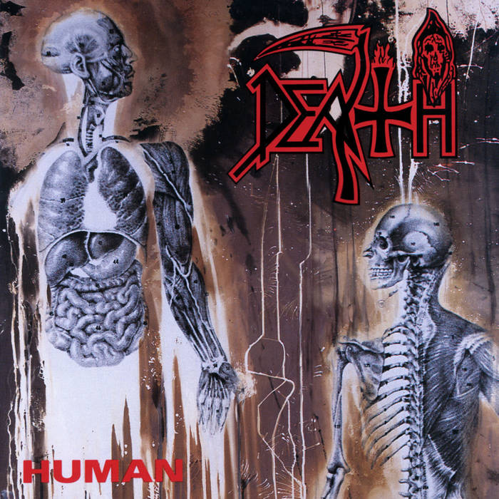 Human (Deluxe Reissue) cover art