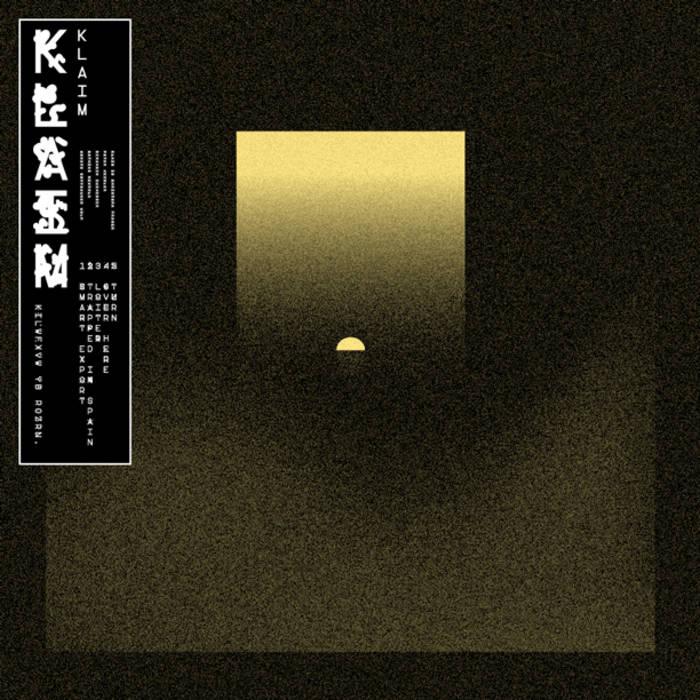 K L A I M cover art