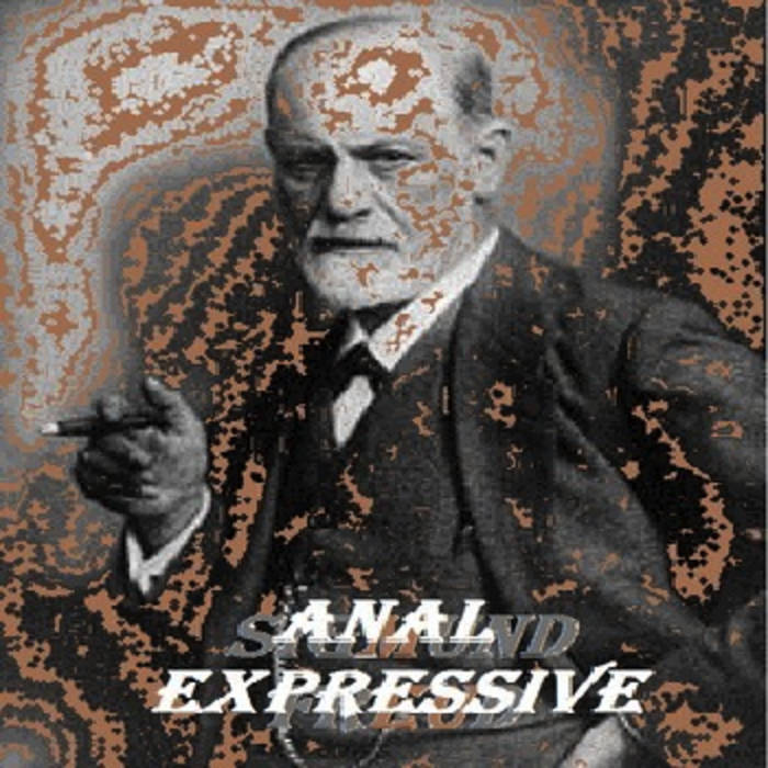 Anal Expressive cover art