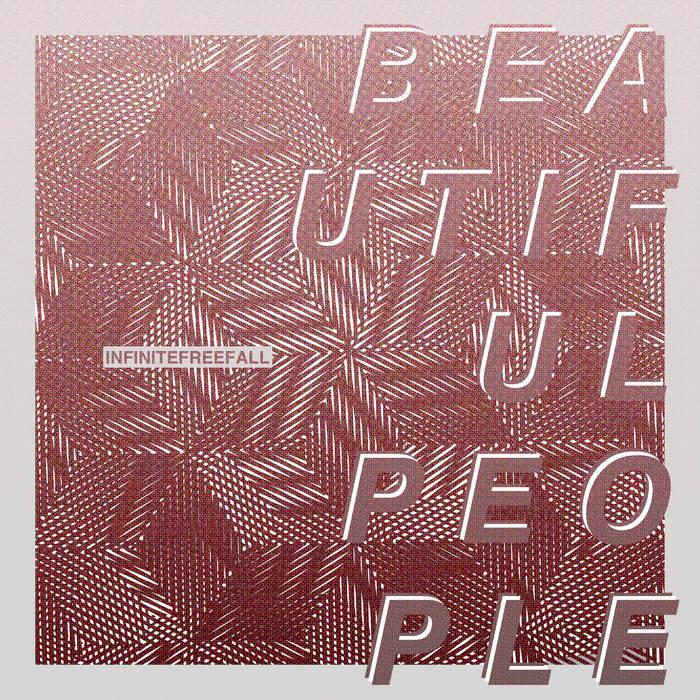 Beautiful People - Single cover art