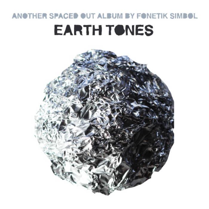 Earth Tones cover art