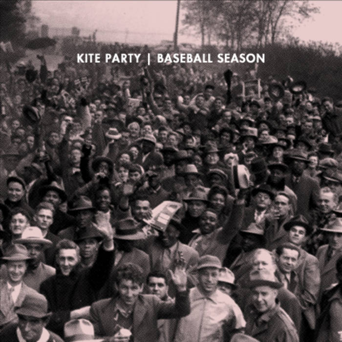 Baseball Season cover art