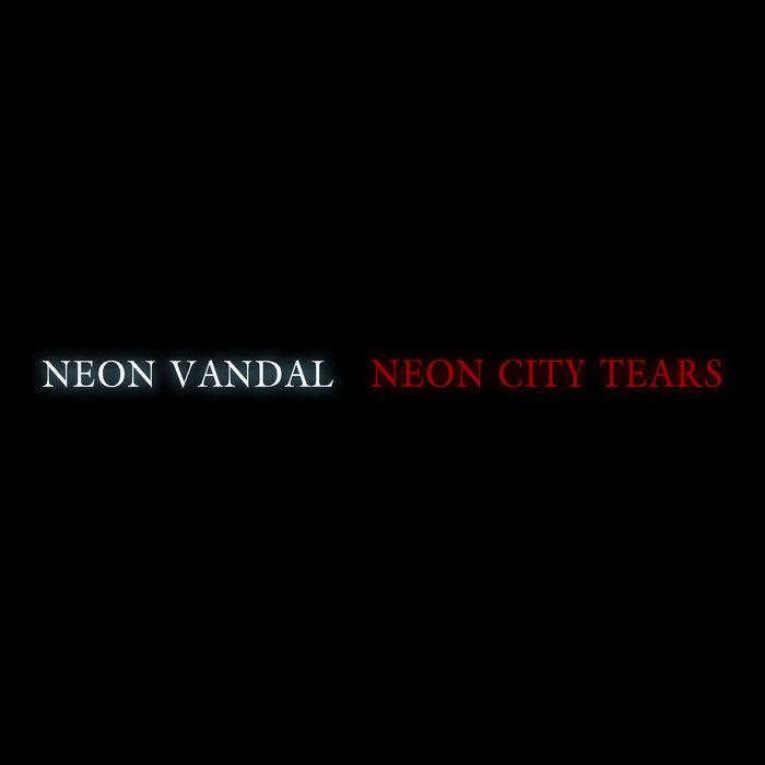 NEON CITY TEARS(Glitter In The Dark) : ネオン街の涙 cover art