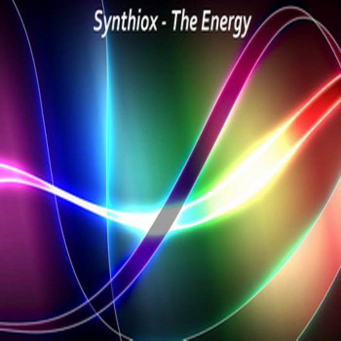 Synthiox - The Energy (Original Mix) cover art