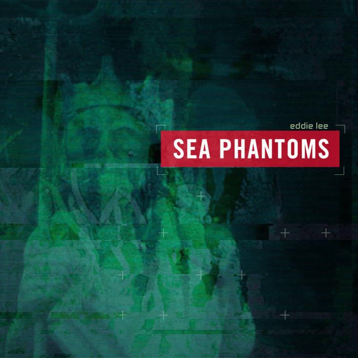 Sea Phantoms cover art