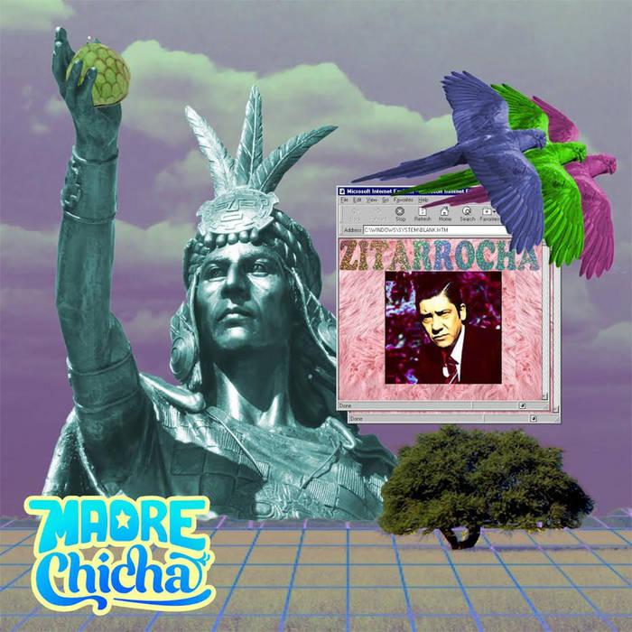 Zitarrocha cover art