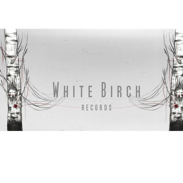 White Birch Records cover art