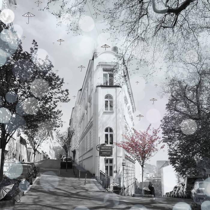 KEATS 06: Beats to sport Umbrellas cover art