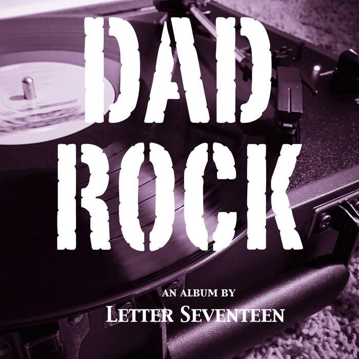 Dad Rock cover art