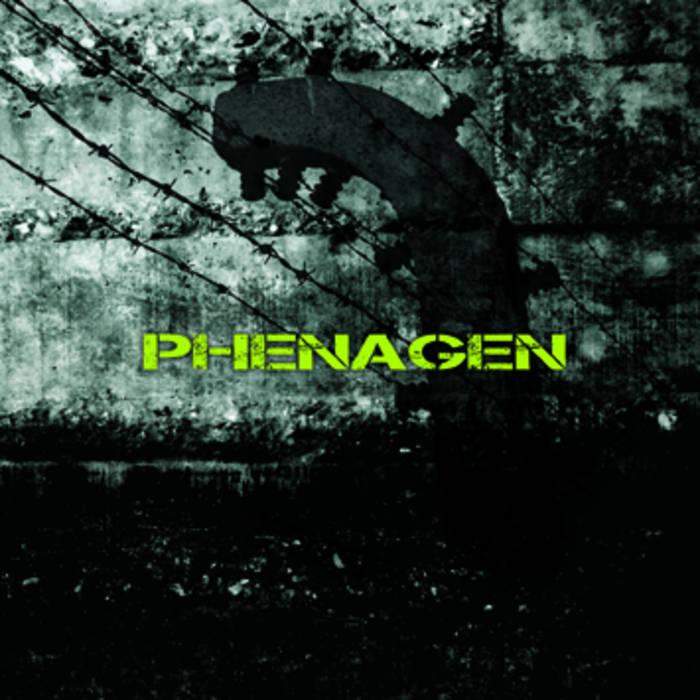 Phenagen cover art