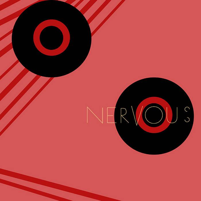 rough mixes of an album cover art