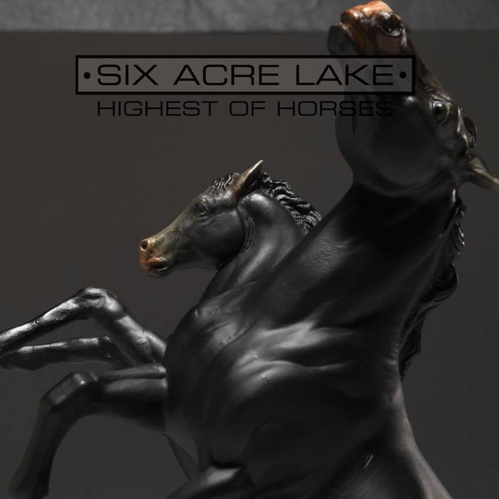 Highest Of Horses cover art