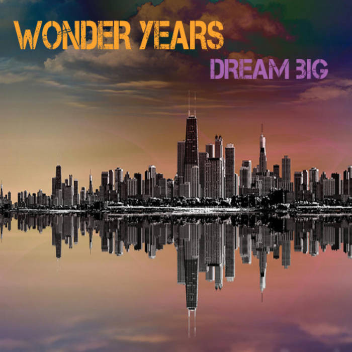 Dream Big cover art