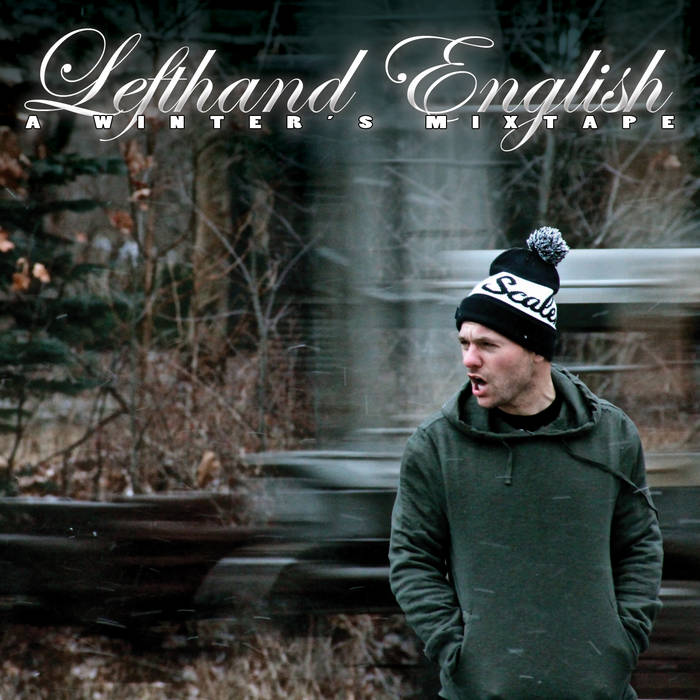 Lefthand English cover art